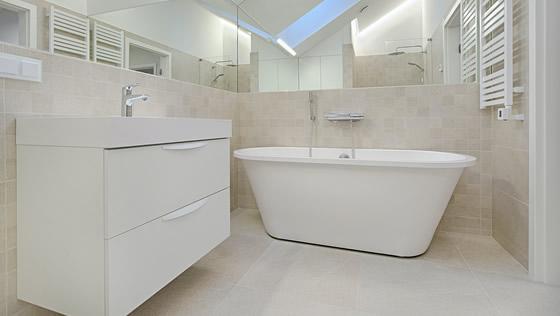 Bathroom Remodeling installed by Atlanta Home Improvement